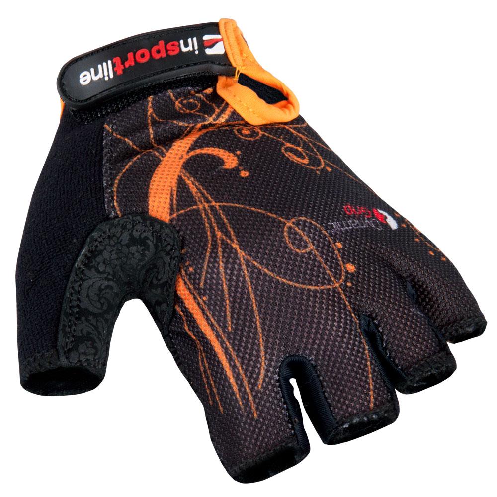 Dámske fitness rukavice inSPORTline Hebra