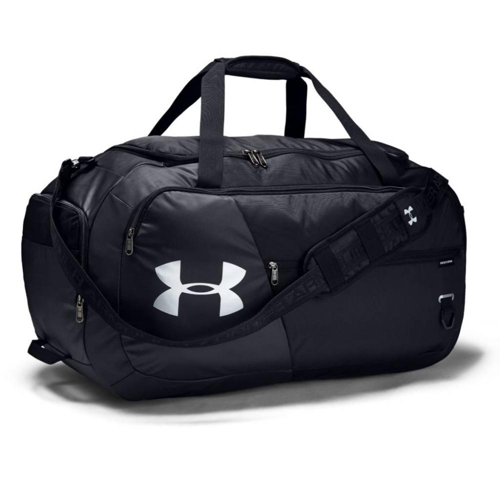 Športová taška Under Armour Undeniable Duffel 4.0 LG Black - OSFA