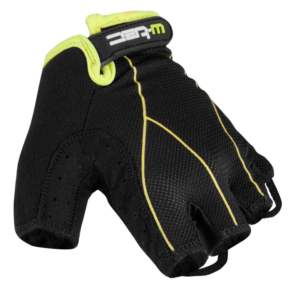 Pánske cyklo rukavice W-TEC Humyr