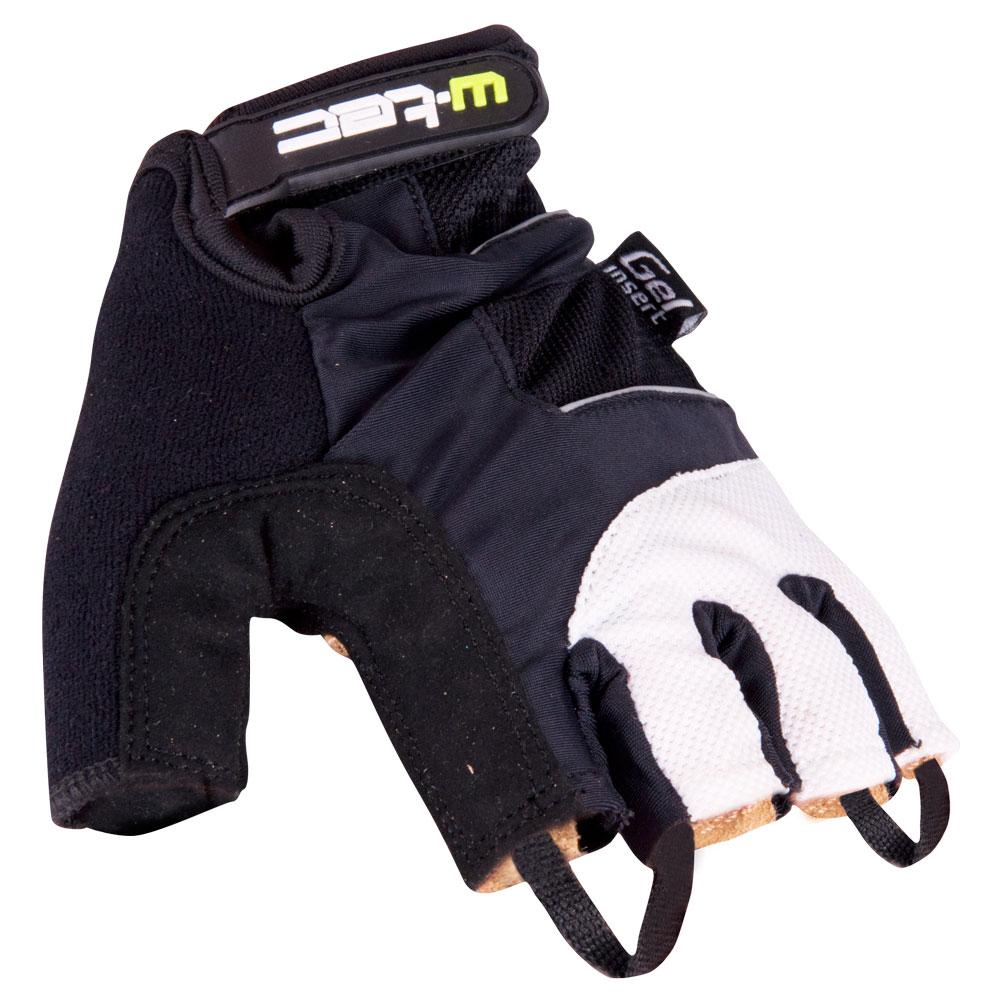 Pánske cyklo rukavice W-TEC VECO