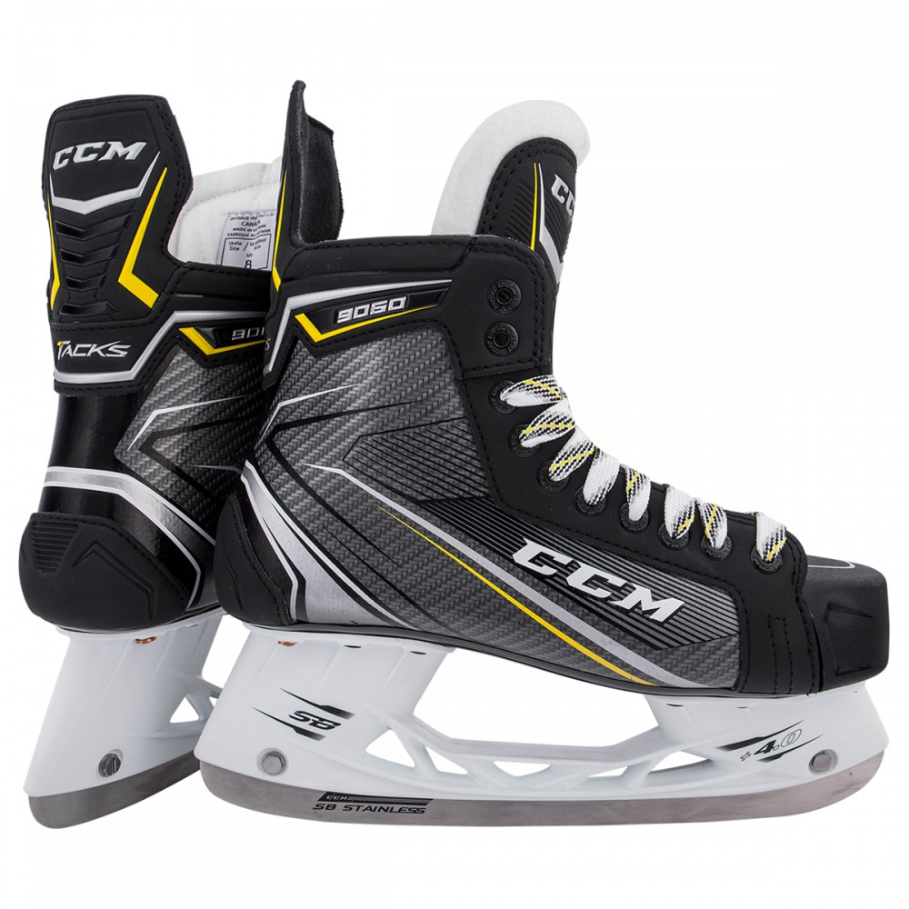 Hokejové korčule CCM Tacks 9060 SR