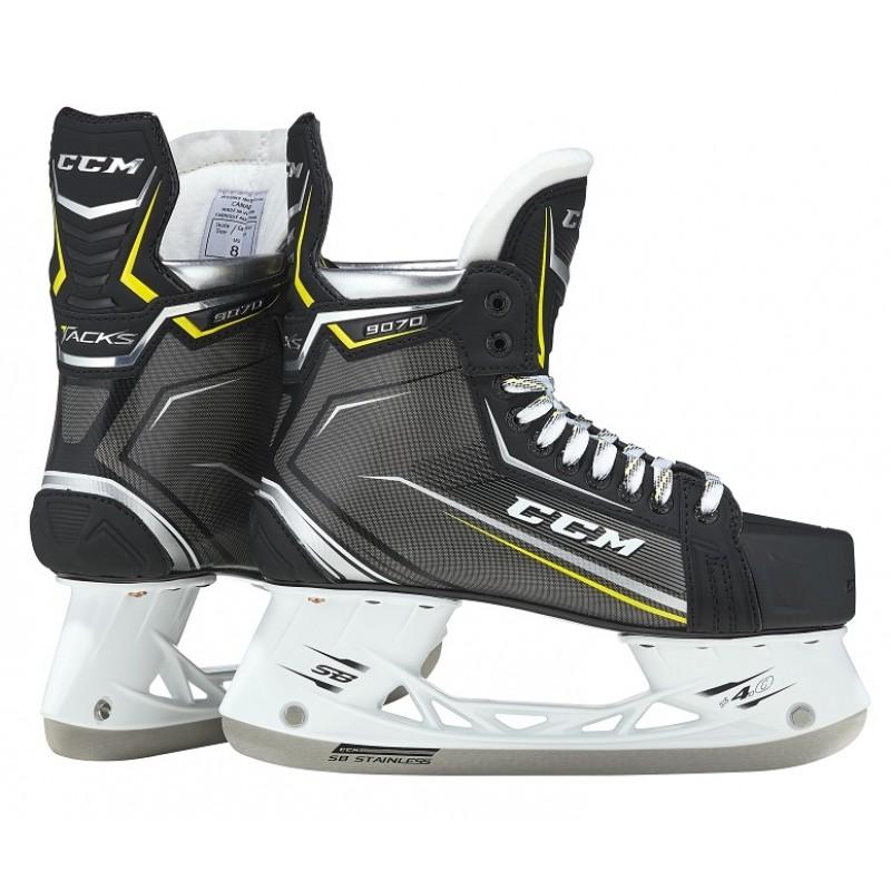 Hokejové korčule CCM Tacks 9070 SR 42,5