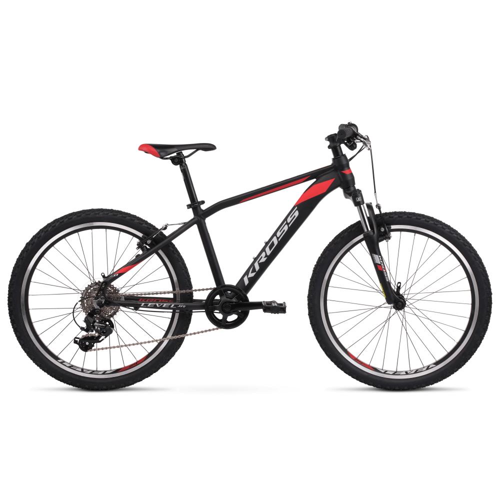 Juniorský bicykel Kross Level JR 2.0 24