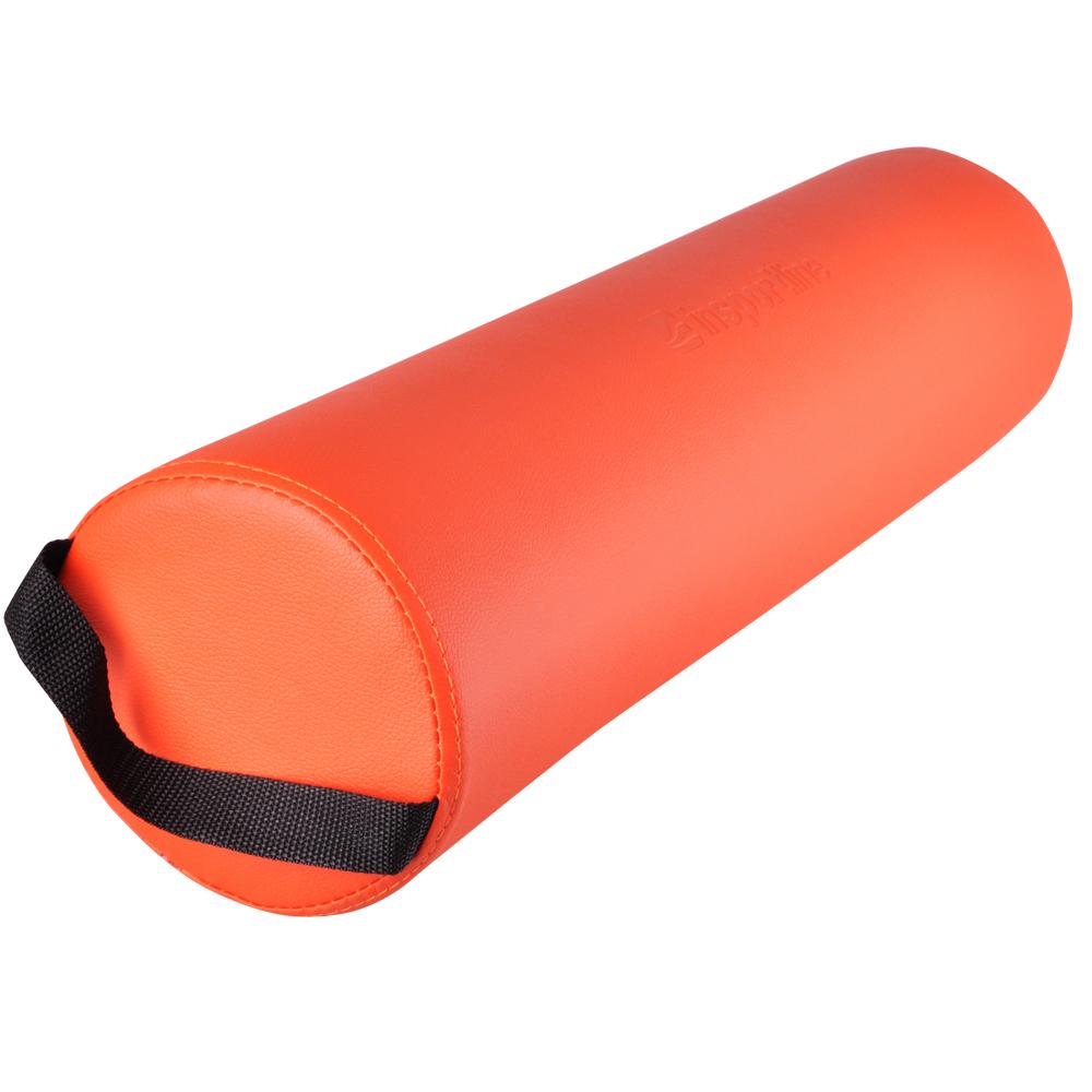 Masážny valec inSPORTline Shirinda oranžová