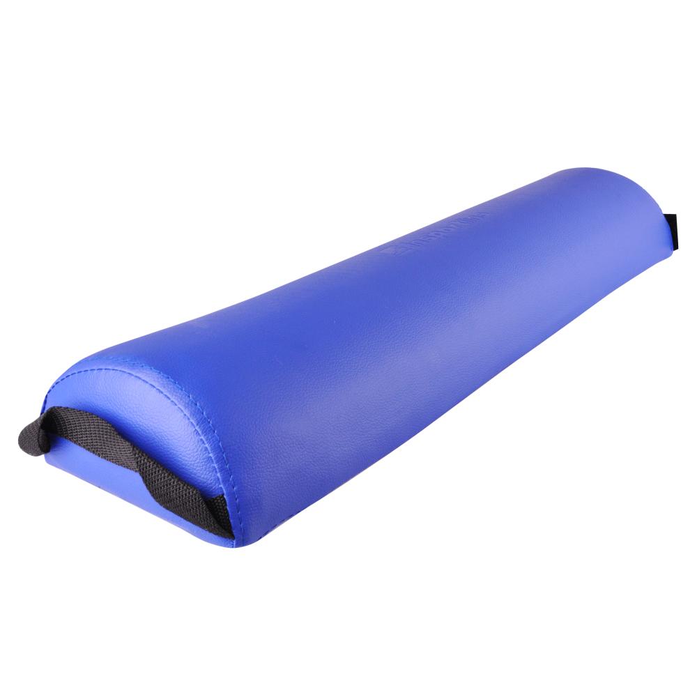 Masážny polvalec inSPORTline Anento modrá