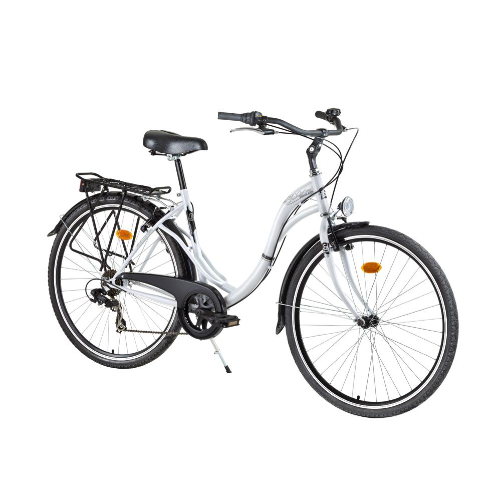 Mestský bicykel Reactor Swan 28