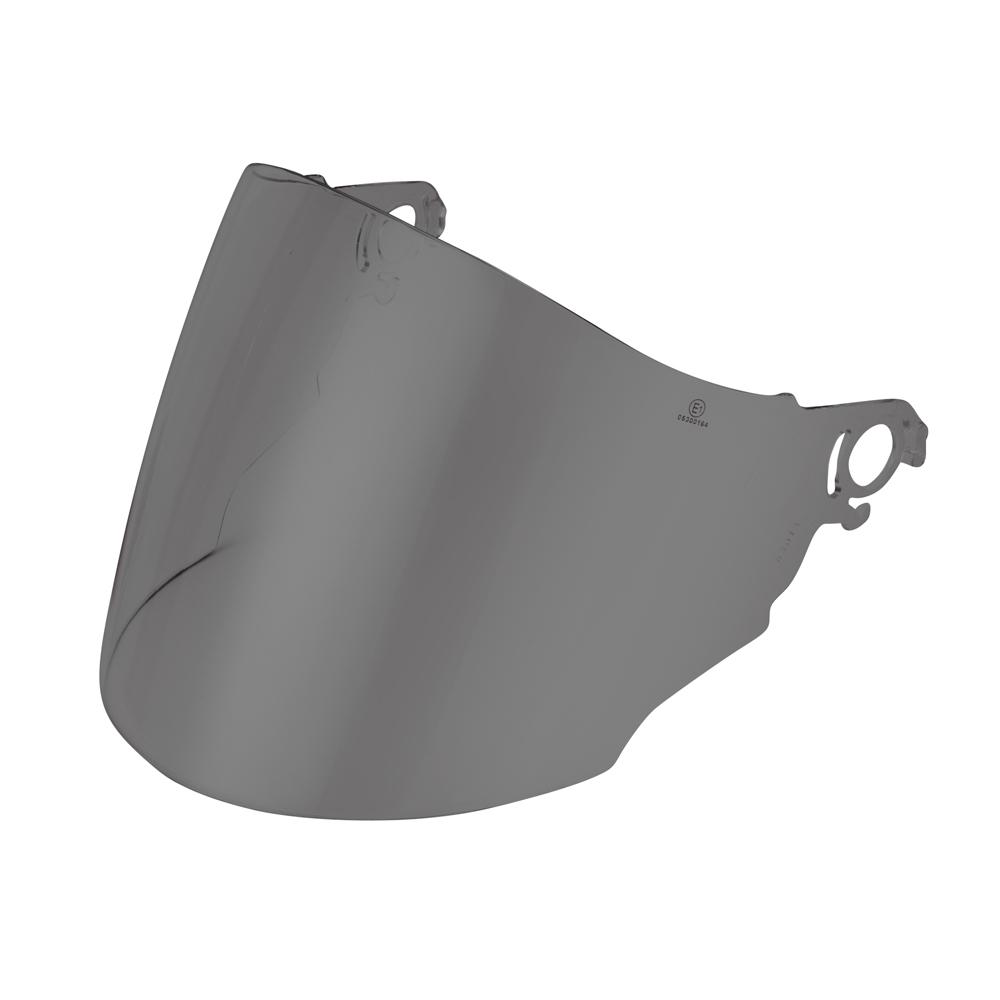 Náhradné plexi na prilbu NK-850 tmavé
