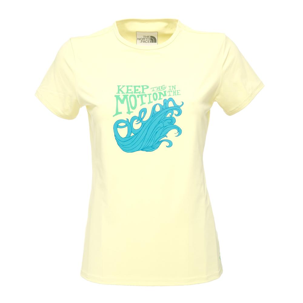 Dámske tričko THE NORTH FACE Class V Watershirt