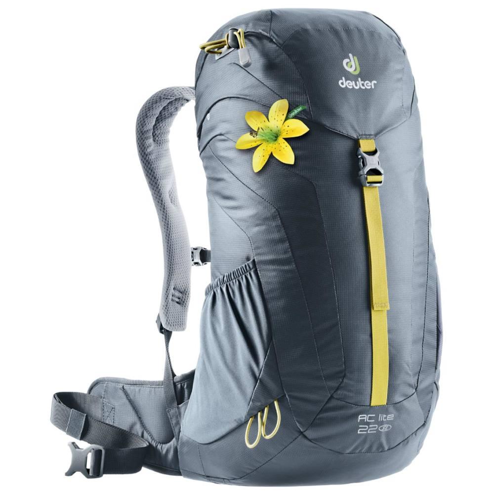 Turistický batoh DEUTER AC Lite SL 22l graphite