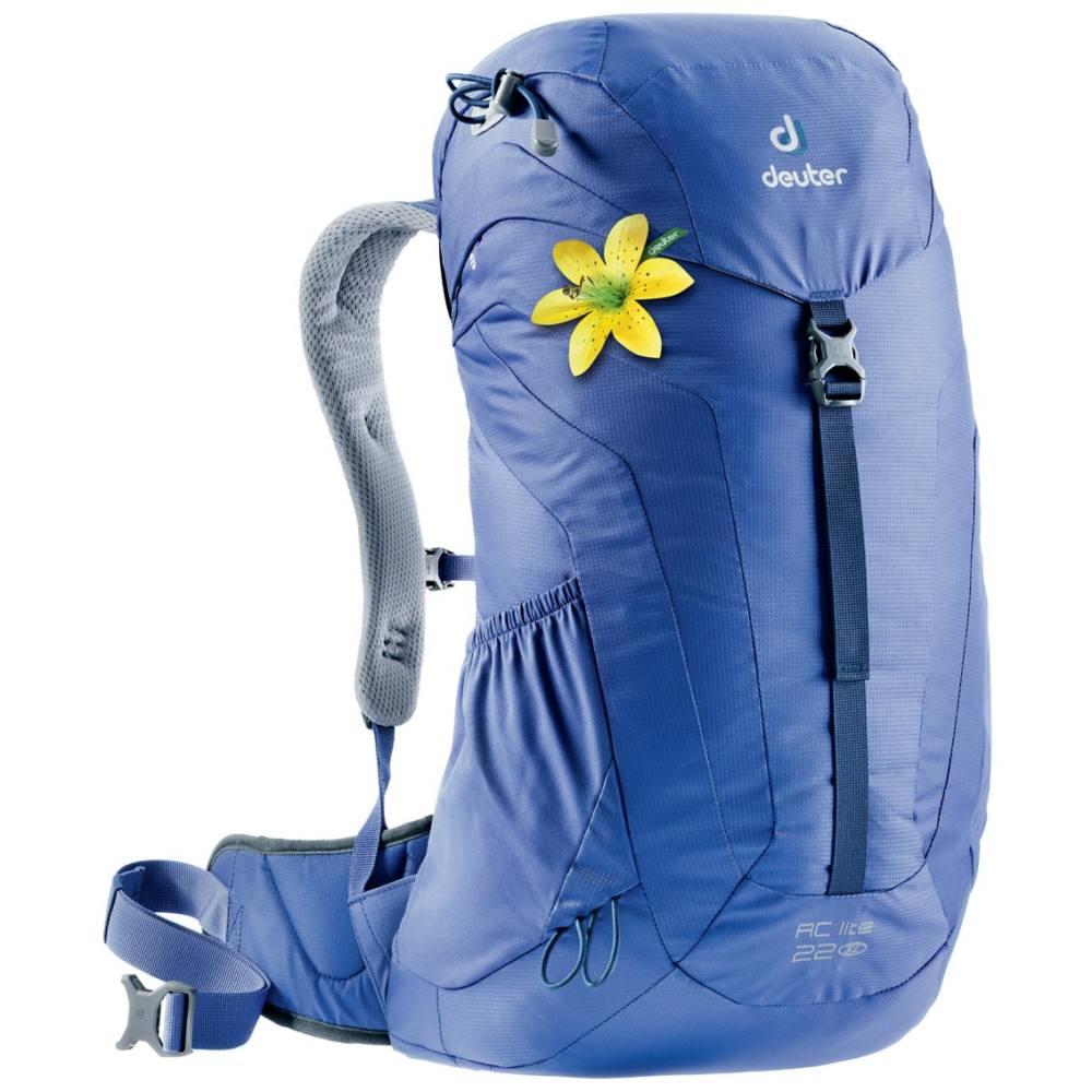 Turistický batoh DEUTER AC Lite SL 22l indigo