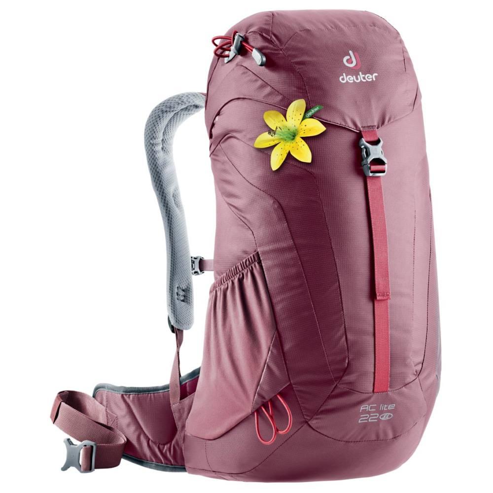 Turistický batoh DEUTER AC Lite SL 22l maron