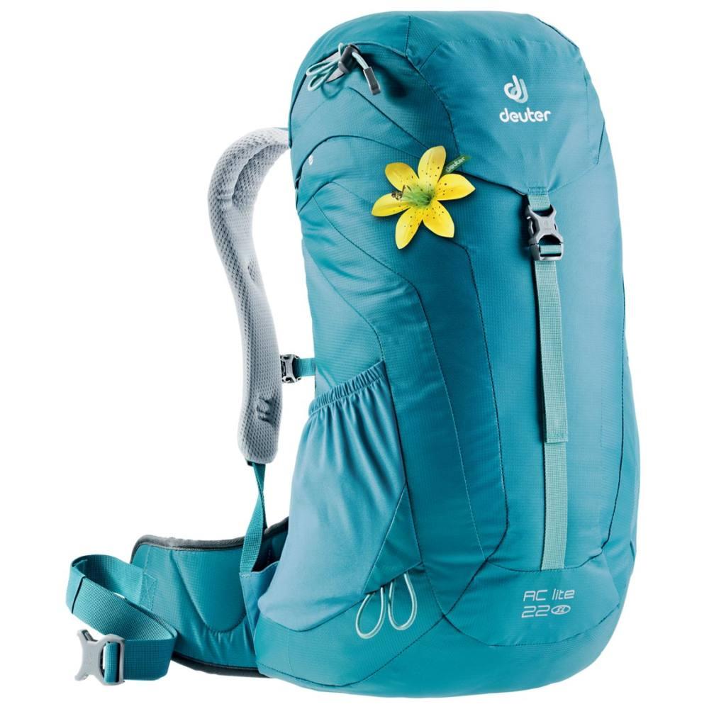 Turistický batoh DEUTER AC Lite SL 22l petrol