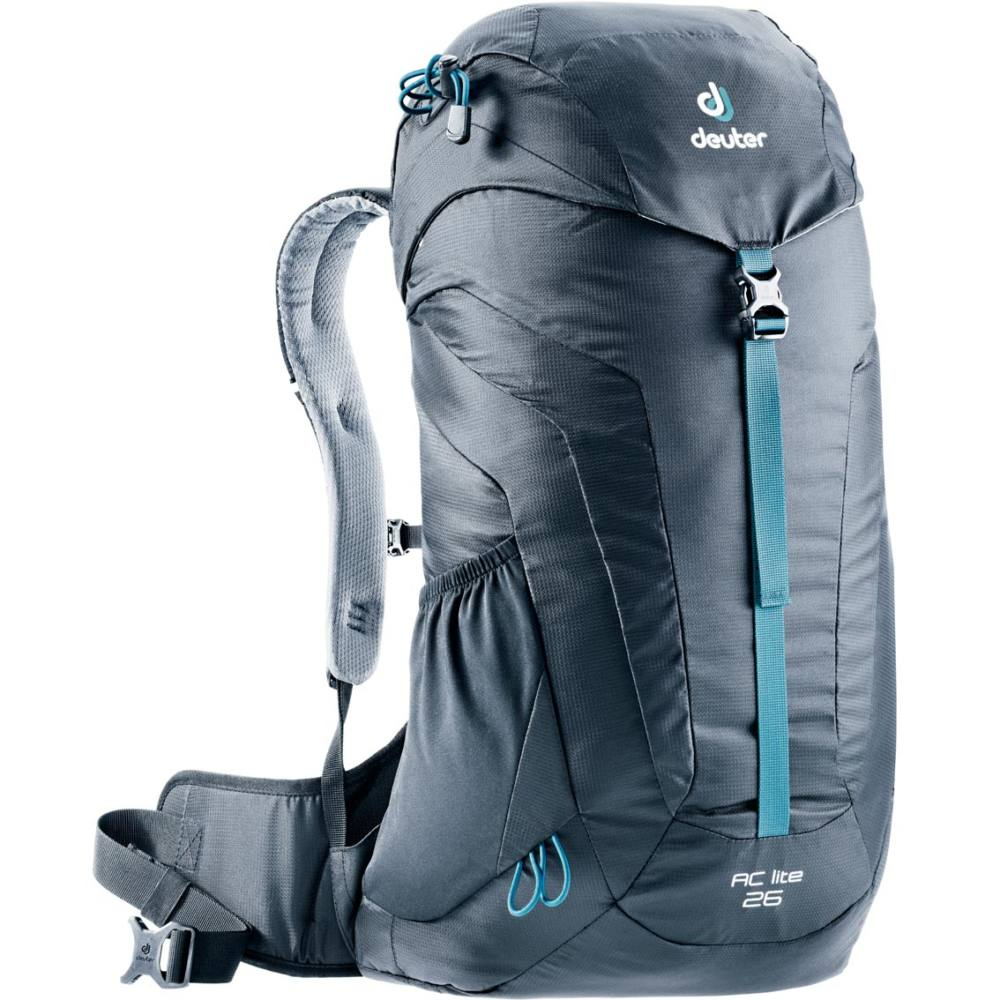 Turistický batoh DEUTER AC Lite 26 black