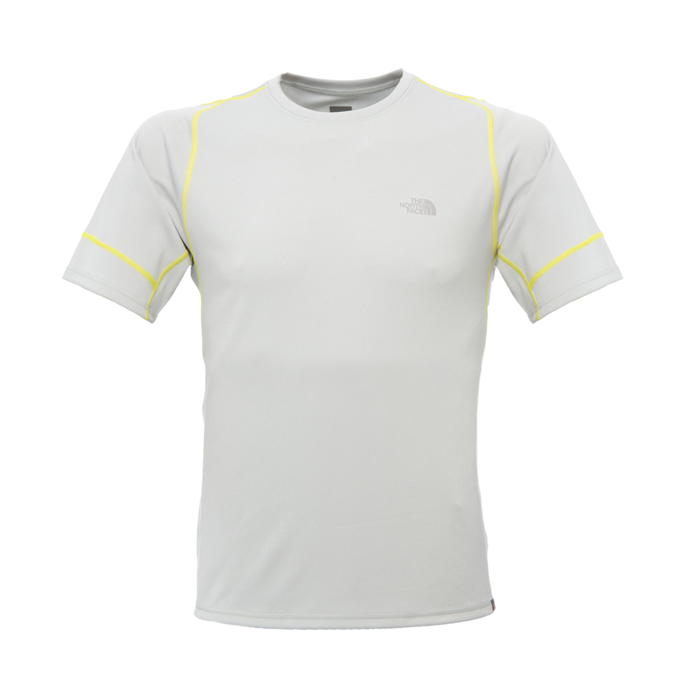 Pánske tričko THE NORTH FACE Lugo Tee XL