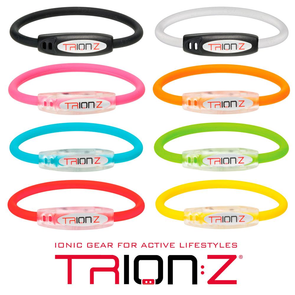Náramok TRION:Z Active