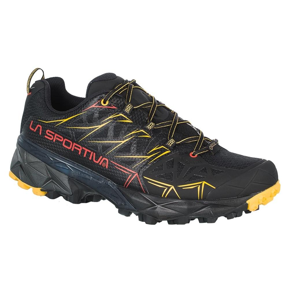Pánske turistické topánky La Sportiva Akyra GTX Black - 44