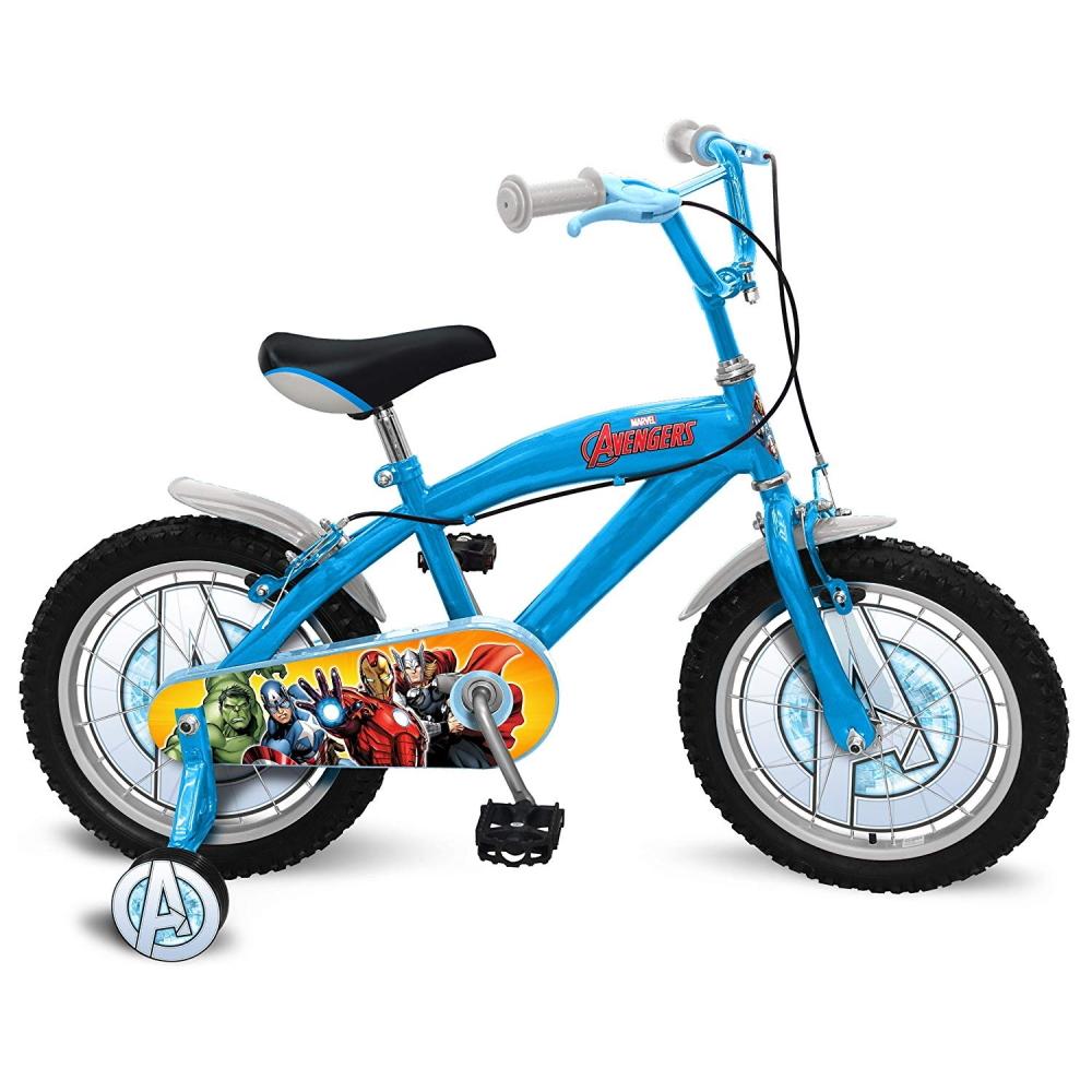 Detský bicykel Avengers Bike 16