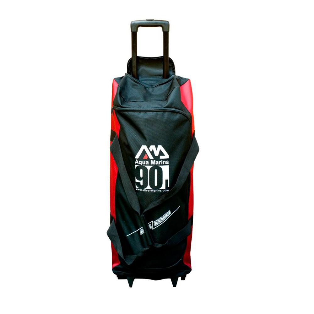 Cestovná taška Aqua Marina 90 l