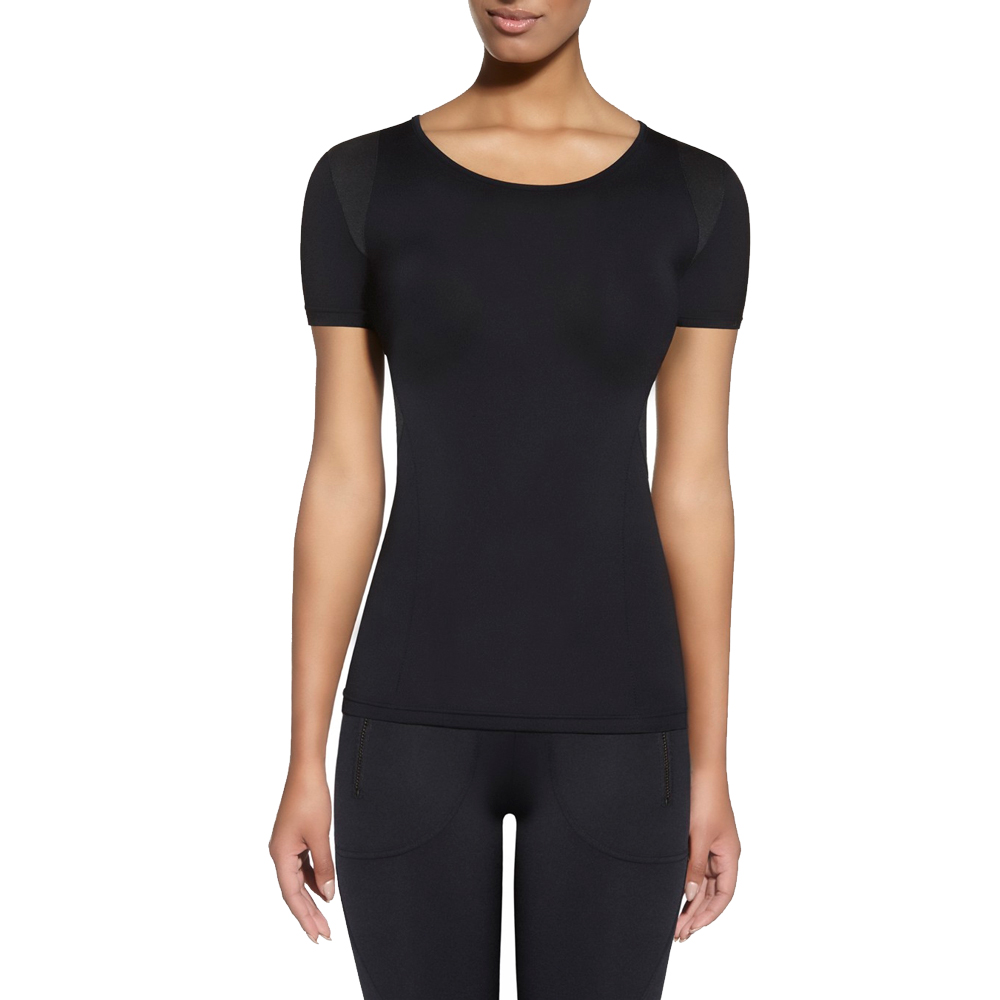 Dámske športové tričko BAS BLACK Electra L