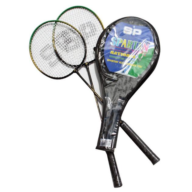 Badmintonová sada SPARTAN červená