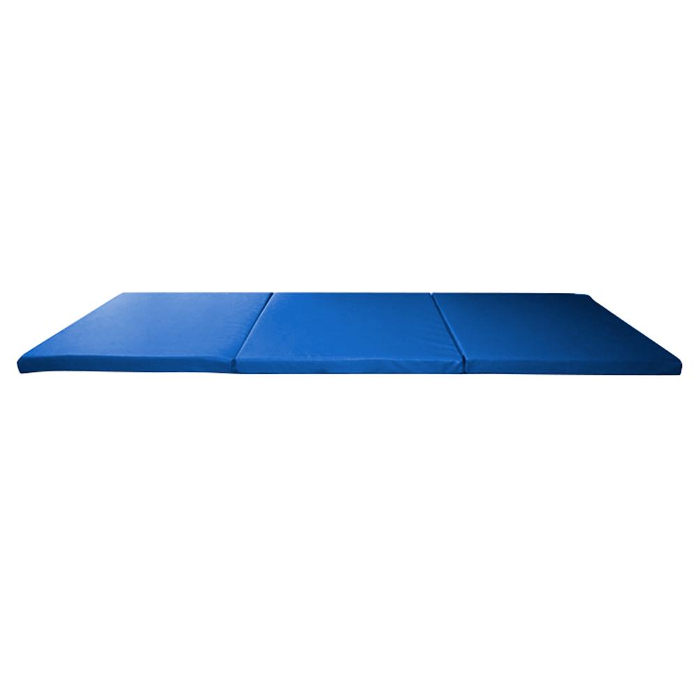 Skladacia gymnastická žinenka inSPORTline Pliago 180x60x5