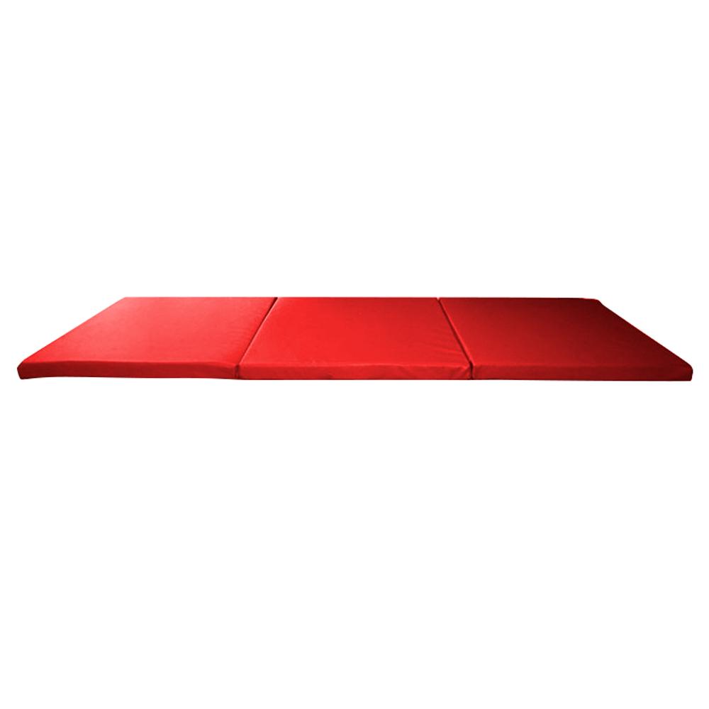 Skladacia gymnastická žinenka inSPORTline Pliago 195x90x5