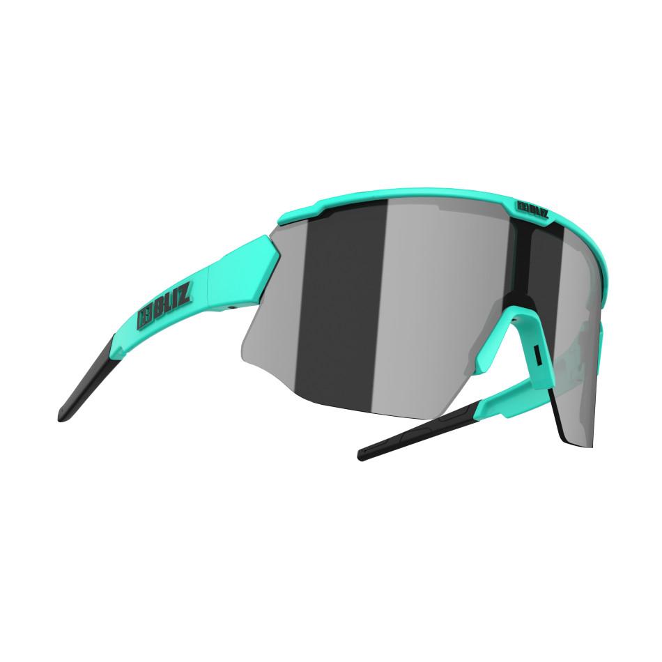 Športové slnečné okuliare Bliz Breeze Matt Turquoise