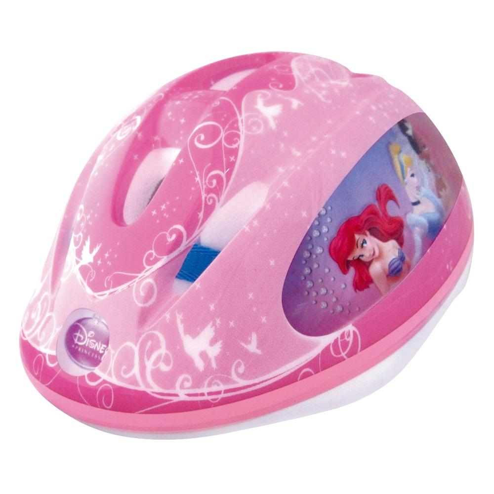 Cyklo prilba 3D Disney Princess