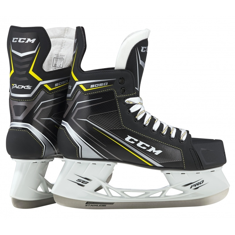 Hokejové korčule CCM Tacks 9050 SR