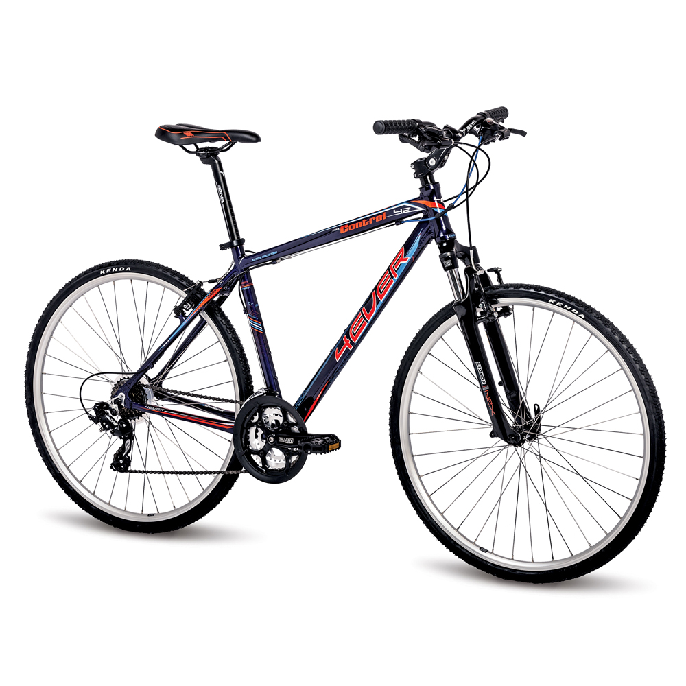 Pánsky crossový bicykel 4EVER Control 28