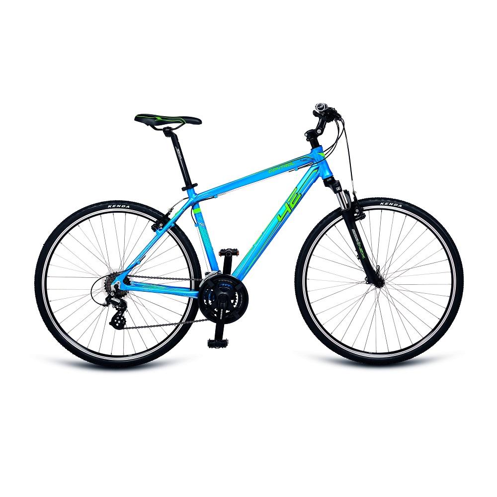 Pánsky crossový bicykel 4EVER Control 28'' - model 2017