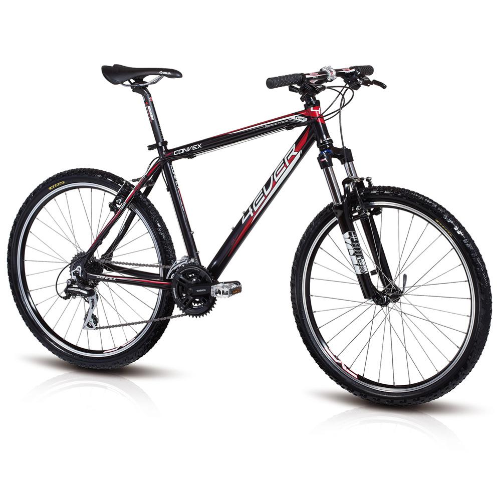 Horský bicykel 4EVER Convex
