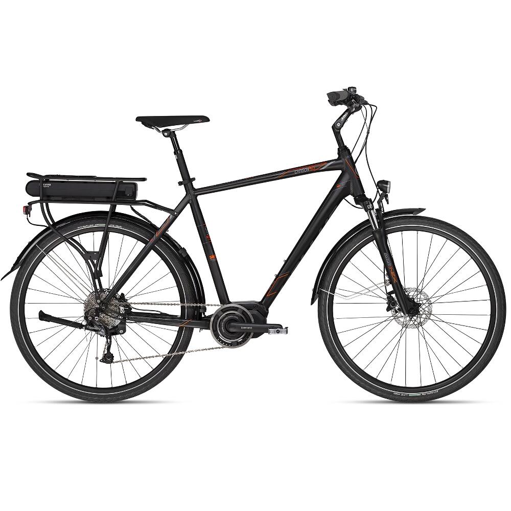 "Trekingový elektrobicykel KELLYS CARSON E-90 28"" - model 2018 M - Záruka 10 rokov"