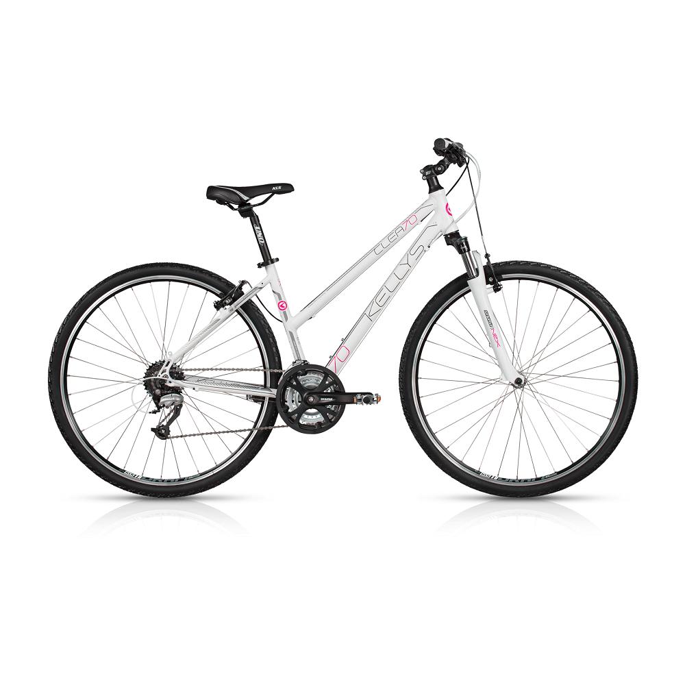 Dámsky crossový bicykel KELLYS CLEA 70 28