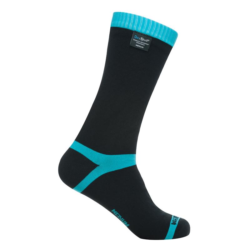 Nepromokavé ponožky DexShell Coolvent