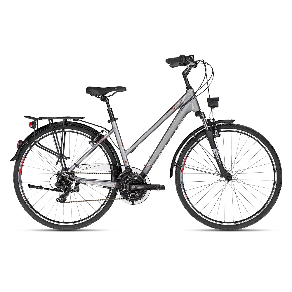 Dámsky trekingový bicykel KELLYS CRISTY 10 28