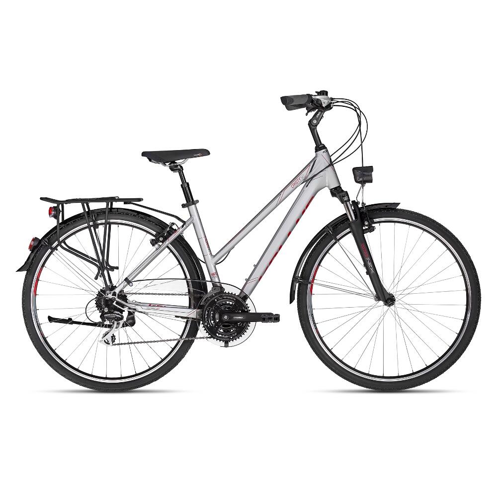 Dámsky trekingový bicykel KELLYS CRISTY 50 28