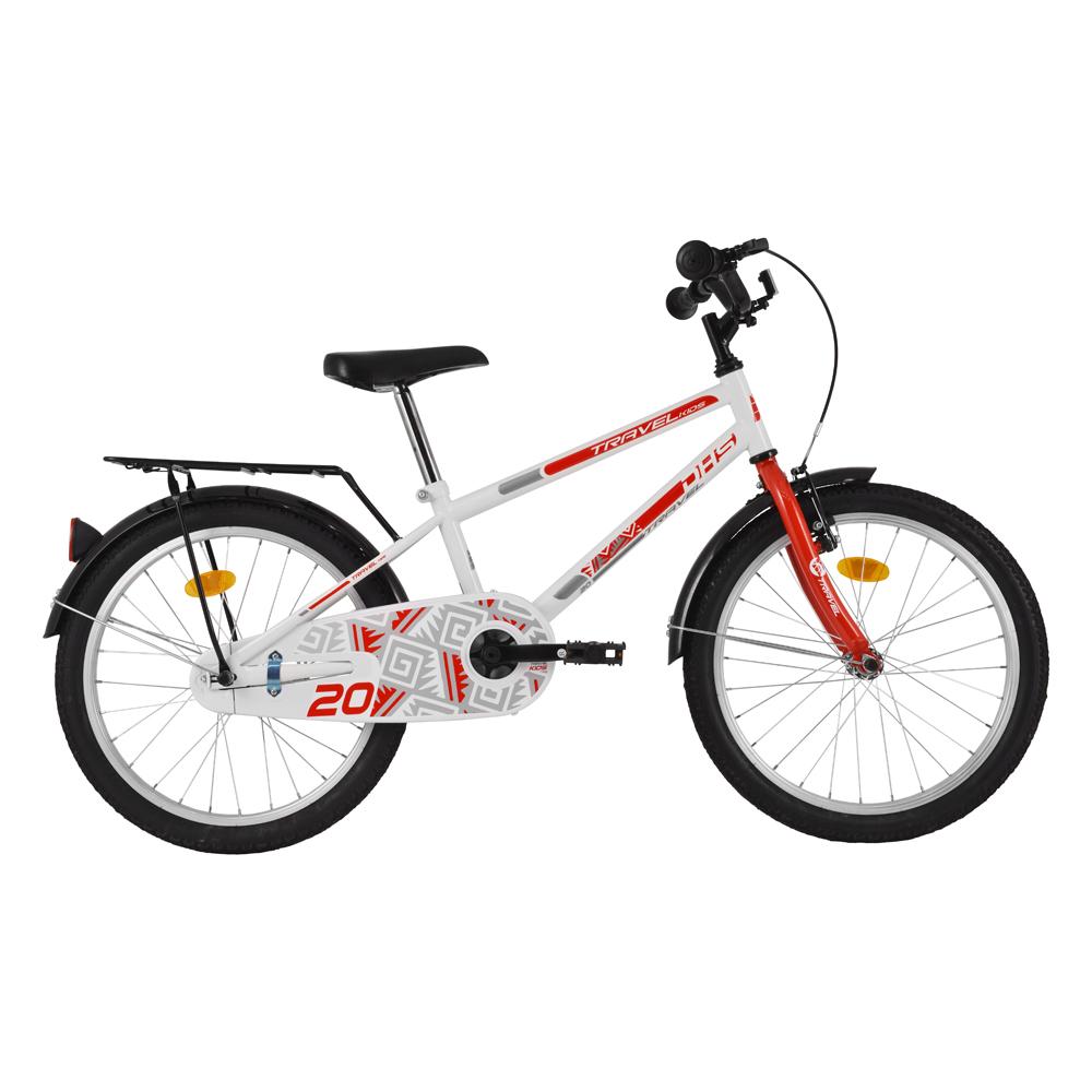 Detský bicykel  DHS Travel 2001 20