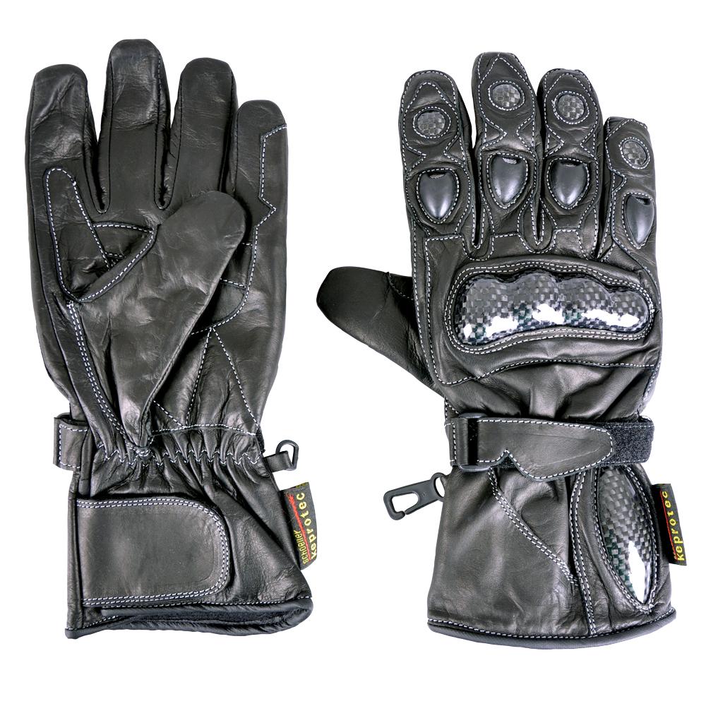 Motocyklové rukavice ROLEFF Hannover