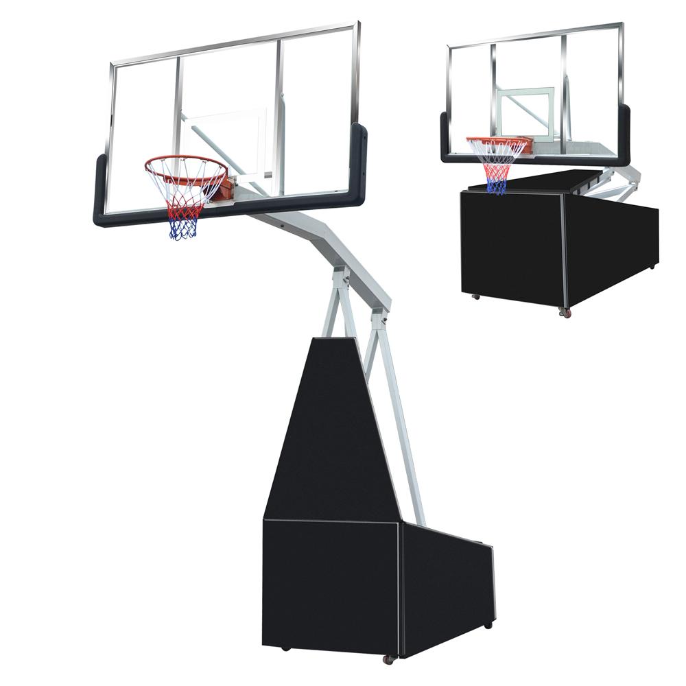 Basketbalová konštrukcia inSPORTline Portland