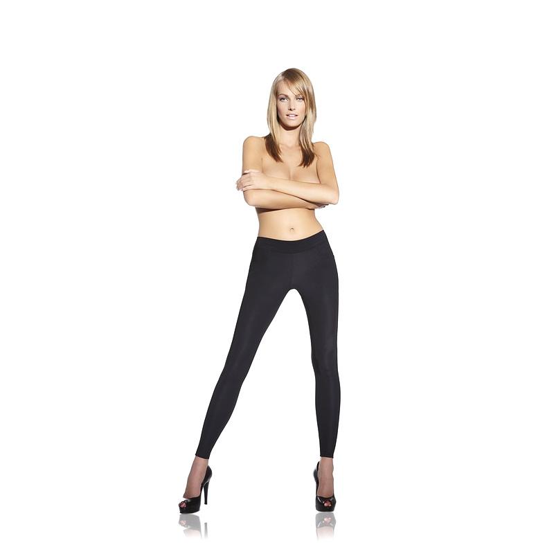 Dámske zoštíhľujúce nohavice inSPORTline Revolution Slim F.004 XL-2XL (116-128)