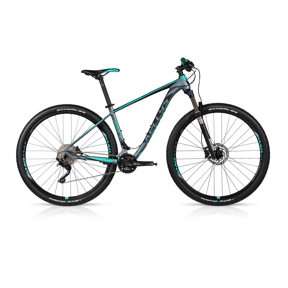 Dámsky horský bicykel KELLYS DESIRE 70 29