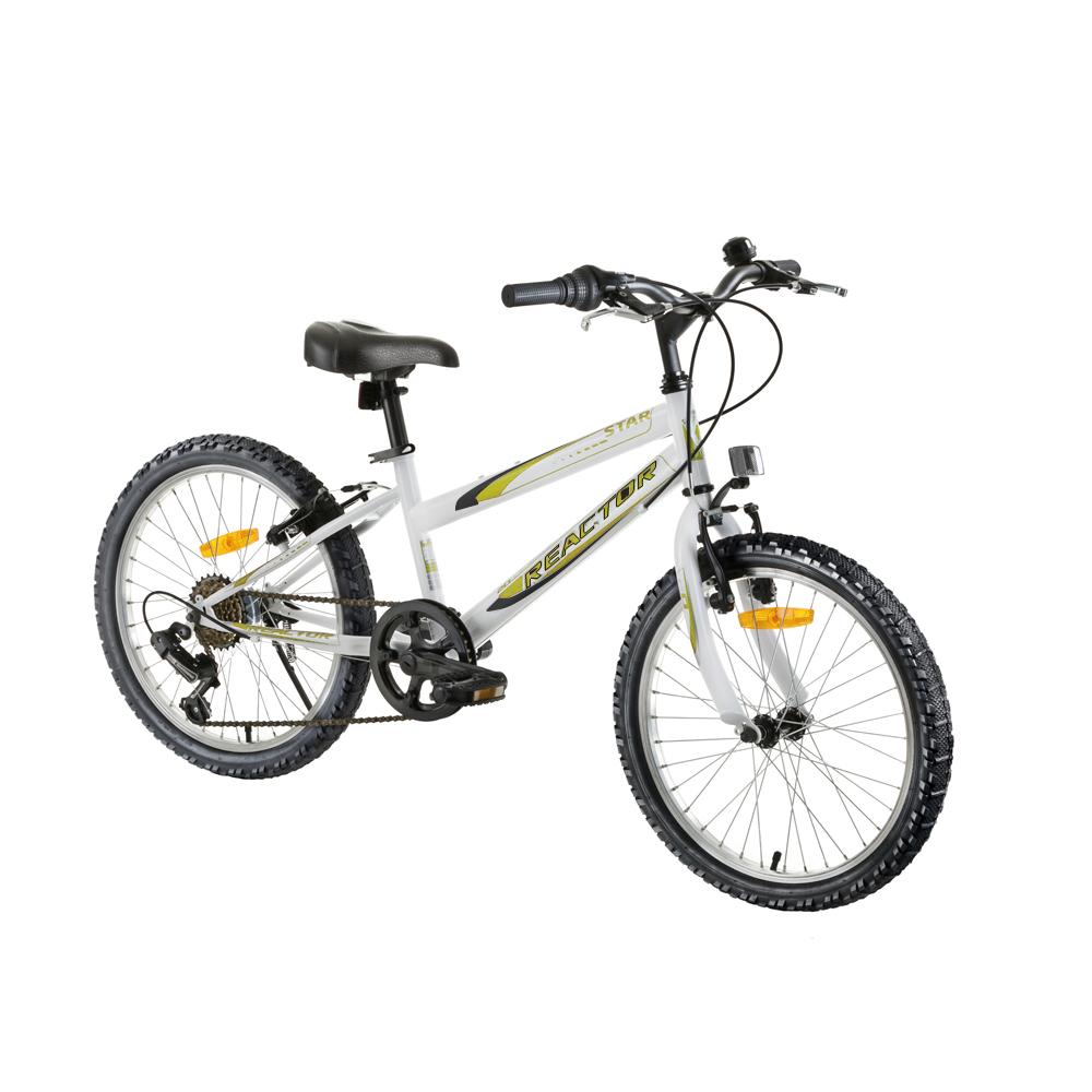 Detský bicykel Reactor Star 20