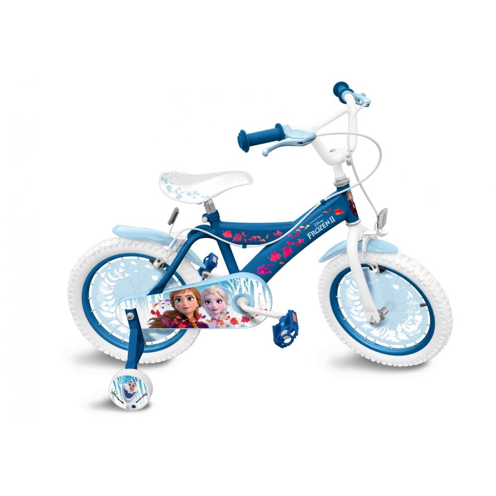 Detský bicykel Frozen Bike 16