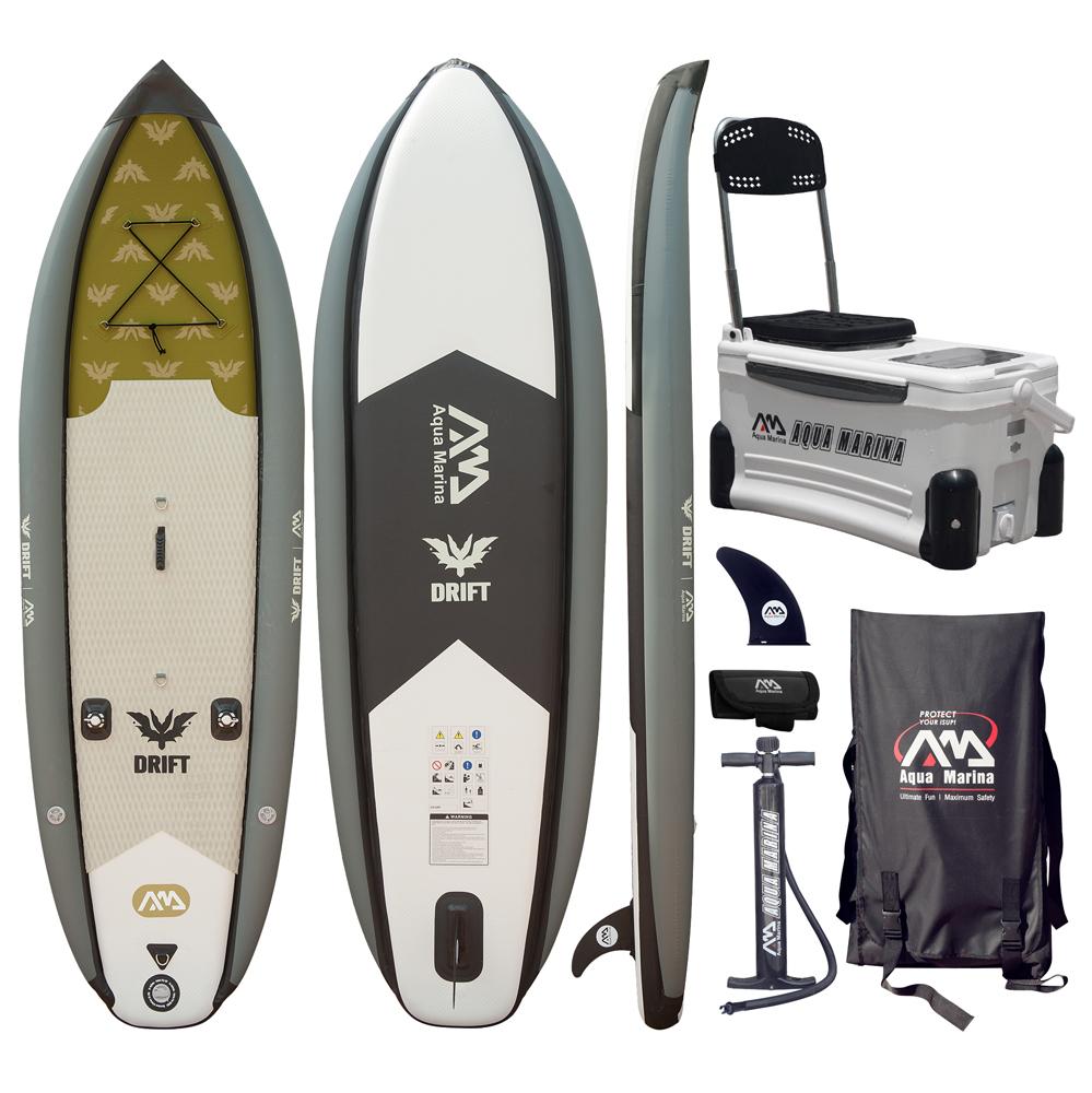 Rybársky paddleboard Aqua Marina Drift