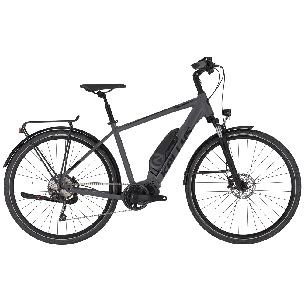 "Trekingový elektrobicykel KELLYS E-Carson 70 28"" - model 2020 M (19'') - Záruka 10 rokov"