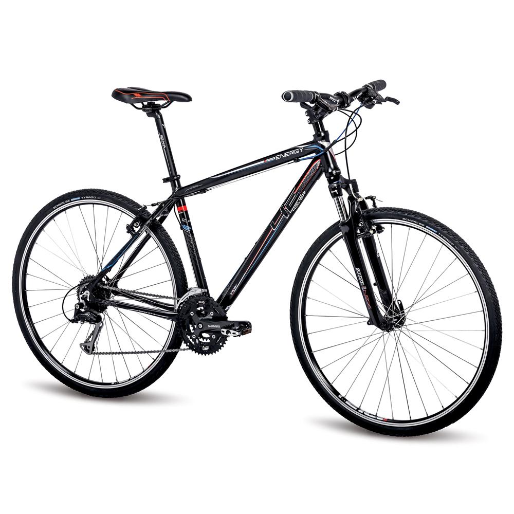 Pánsky crossový bicykel 4EVER Energy 28