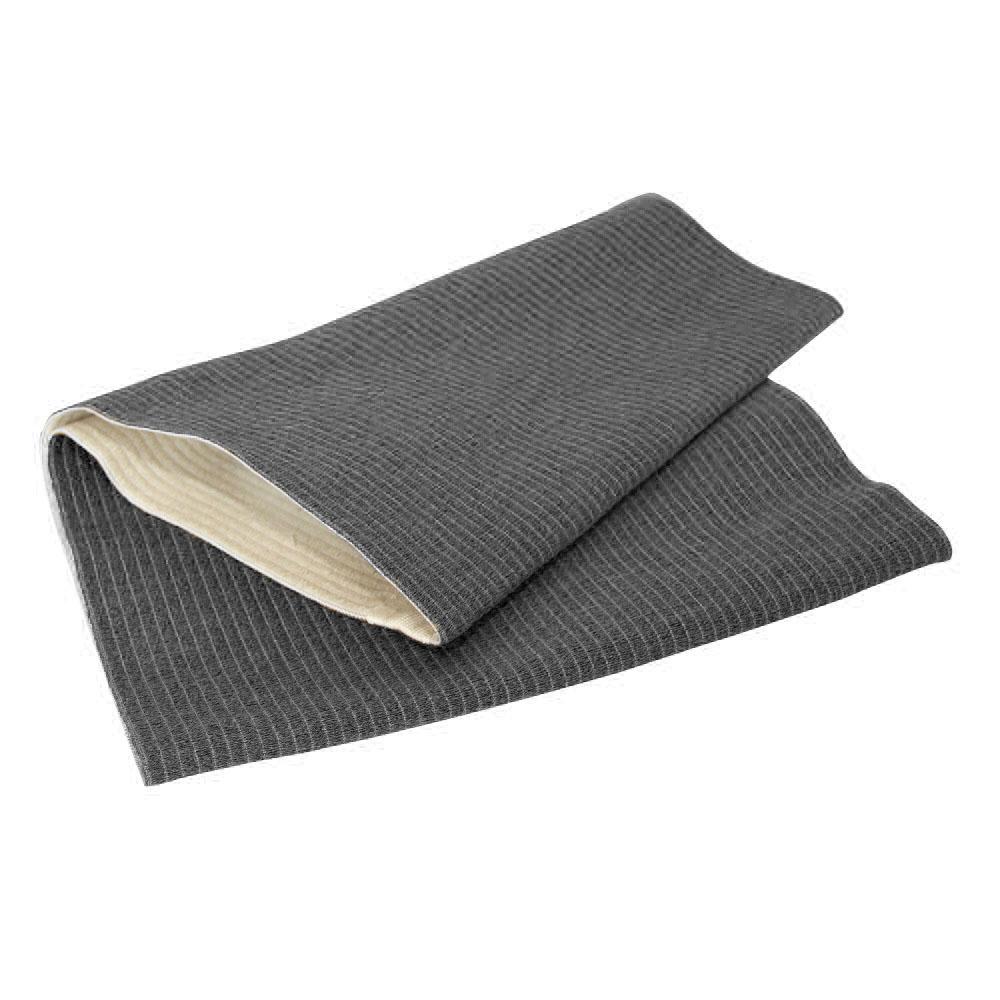 Elastický bedrový pás Lana Medicale tmavo šedá - XS