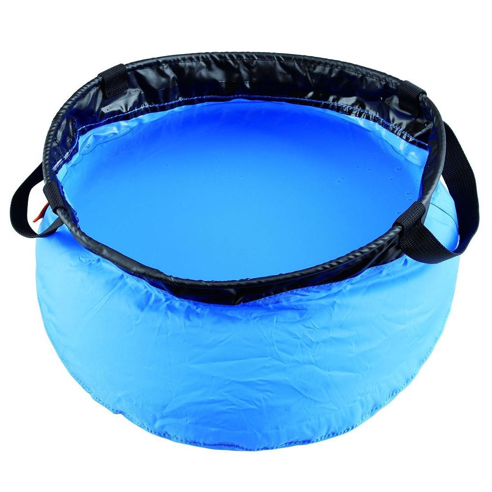 Skladacia nádrž na vodu AceCamp Nylon Basin 10 l