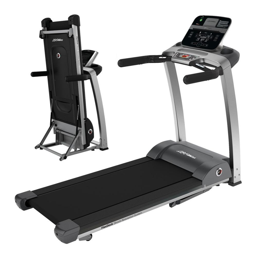 Bežecký pás Life Fitness F3 TRACK+ - Montáž zadarmo + Servis u zákazníka